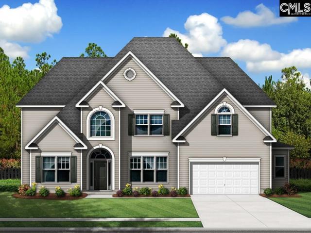 439 Knollside Drive #30, Blythewood, SC 29016 (MLS #444765) :: The Olivia Cooley Group at Keller Williams Realty