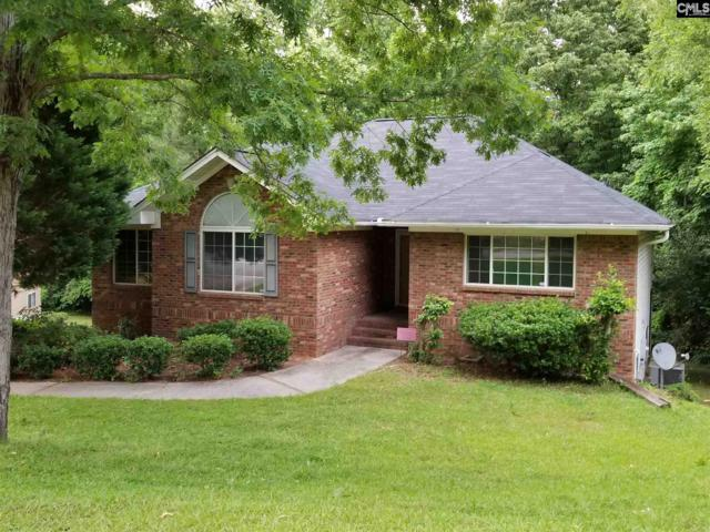 802 Treeslope Court, Columbia, SC 29212 (MLS #444822) :: The Olivia Cooley Group at Keller Williams Realty