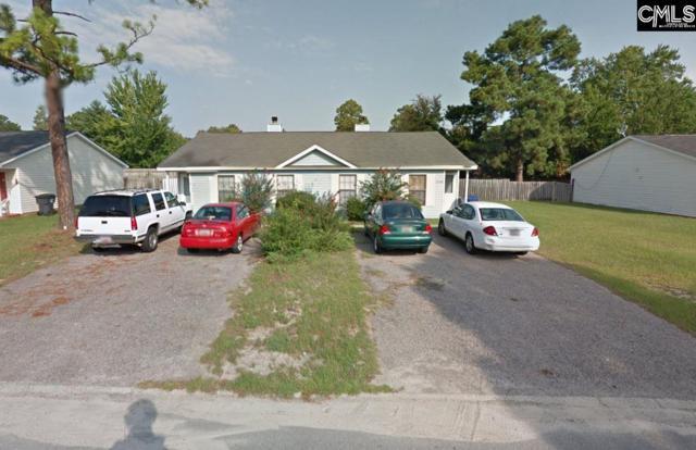 135 Villa Court, West Columbia, SC 29170 (MLS #444931) :: Home Advantage Realty, LLC