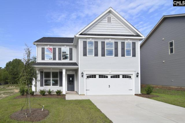 642 Marvin Gardens Lane, Chapin, SC 29036 (MLS #444966) :: EXIT Real Estate Consultants