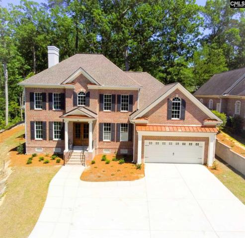 100 Preserve Lane, Columbia, SC 29209 (MLS #445003) :: The Olivia Cooley Group at Keller Williams Realty