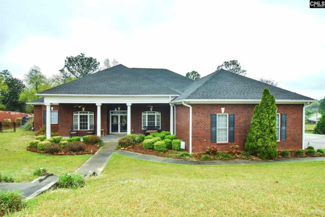 140 Indian River Drive, West Columbia, SC 29170 (MLS #445022) :: RE/MAX AT THE LAKE