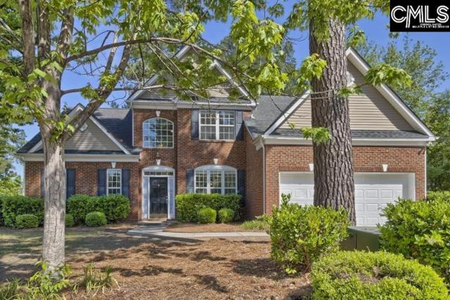 1 Abbeyhill Court, Columbia, SC 29229 (MLS #445026) :: Home Advantage Realty, LLC