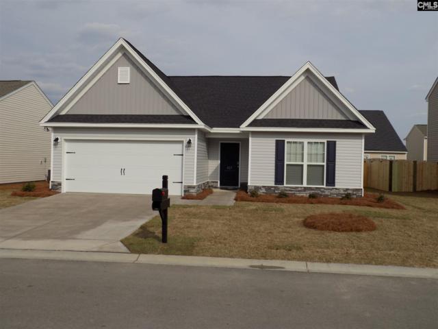 470 Finch Lane, Lexington, SC 29073 (MLS #445045) :: EXIT Real Estate Consultants