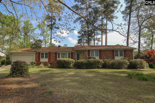 3641 Rockbridge Road, Columbia, SC 29206 (MLS #445051) :: The Olivia Cooley Group at Keller Williams Realty