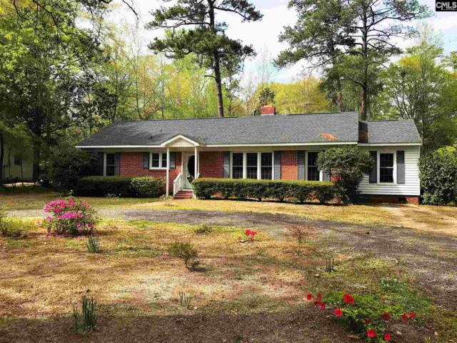 1904 Spring Lane, Camden, SC 29020 (MLS #445076) :: Home Advantage Realty, LLC