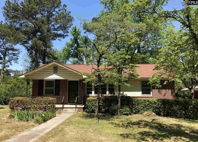 1106 Pine Street, Cayce, SC 29033 (MLS #445077) :: The Olivia Cooley Group at Keller Williams Realty