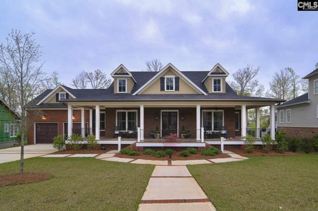 727 Bimini Twist Circle, Lexington, SC 29072 (MLS #445126) :: Home Advantage Realty, LLC
