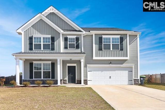 523 Bald Cypress Road, Lexington, SC 29073 (MLS #445179) :: EXIT Real Estate Consultants