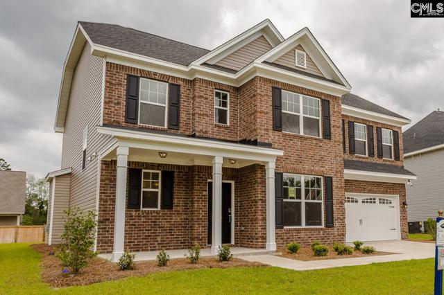 933 Centennial Drive #839, Columbia, SC 29229 (MLS #445211) :: The Olivia Cooley Group at Keller Williams Realty
