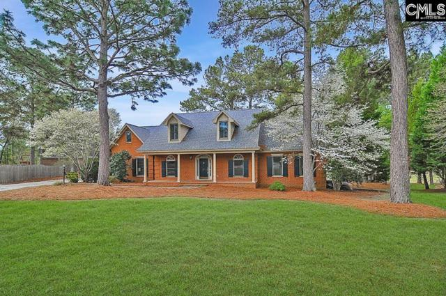 7 Fenwood Court, Blythewood, SC 29016 (MLS #445241) :: RE/MAX AT THE LAKE