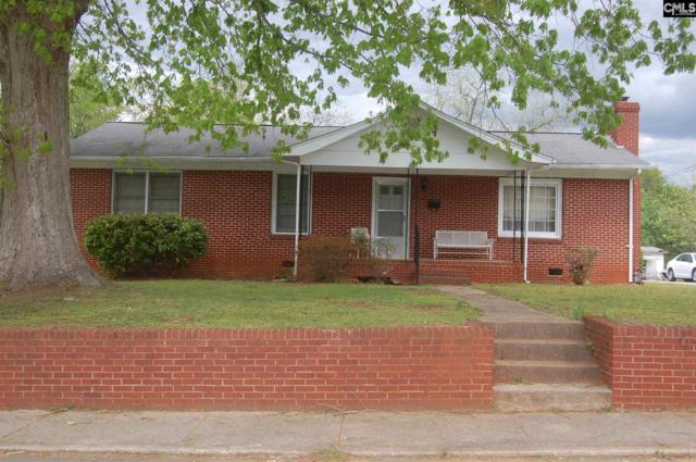 407 Green Street, Laurens, SC 29360 (MLS #445289) :: EXIT Real Estate Consultants