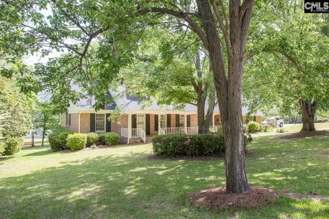108 Cool Springs Drive, Camden, SC 29020 (MLS #445308) :: EXIT Real Estate Consultants