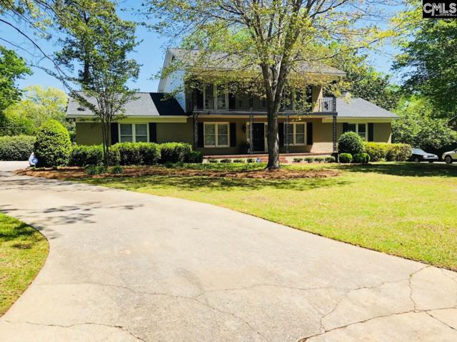 6209 Olde Knight Parkway, Columbia, SC 29209 (MLS #445309) :: EXIT Real Estate Consultants
