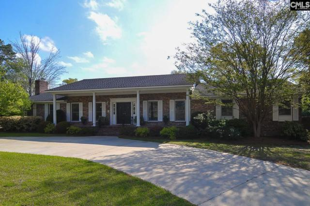 1518 Greenhill Road, Columbia, SC 29206 (MLS #445323) :: The Olivia Cooley Group at Keller Williams Realty