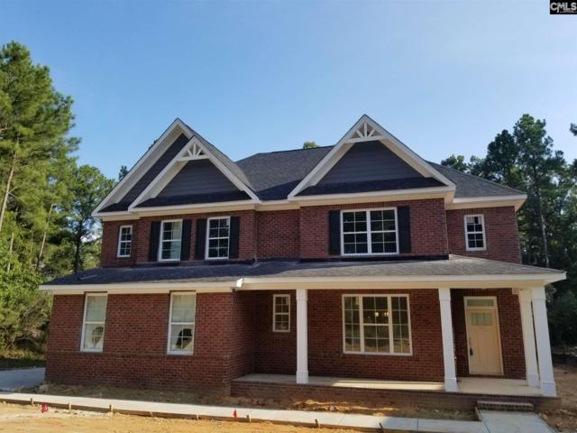 115 Southpark Place #217, Leesville, SC 29070 (MLS #445387) :: RE/MAX AT THE LAKE