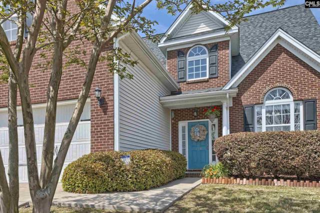 258 Ashburton Lane, West Columbia, SC 29170 (MLS #445470) :: EXIT Real Estate Consultants