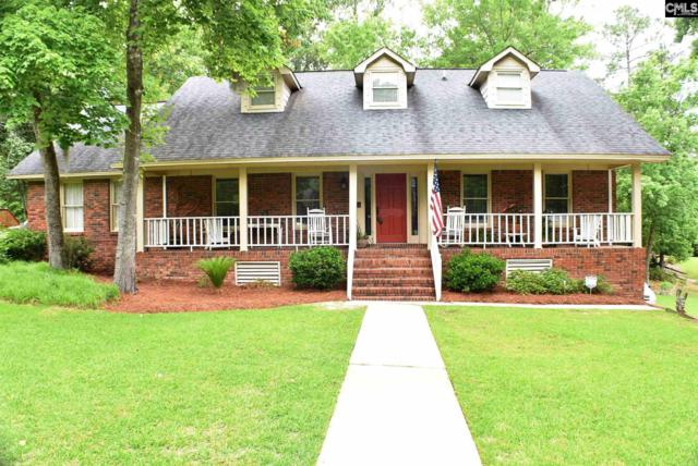 121 Blackhawk Trail, West Columbia, SC 29169 (MLS #445498) :: Home Advantage Realty, LLC
