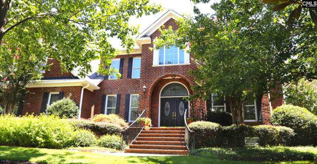 319 Steeple Crest N, Irmo, SC 29063 (MLS #445580) :: Home Advantage Realty, LLC