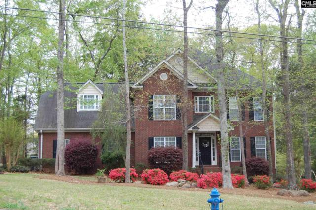 1315 Beechcreek Road, Lexington, SC 29072 (MLS #445583) :: RE/MAX AT THE LAKE
