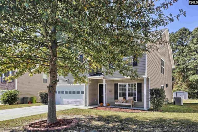 116 Rosecliff Circle, Hopkins, SC 29061 (MLS #445617) :: Home Advantage Realty, LLC