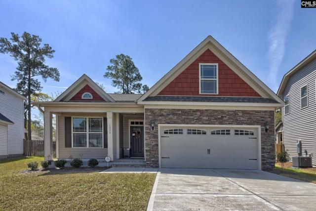 1036 Keeler Drive #700, Columbia, SC 29229 (MLS #445620) :: Home Advantage Realty, LLC
