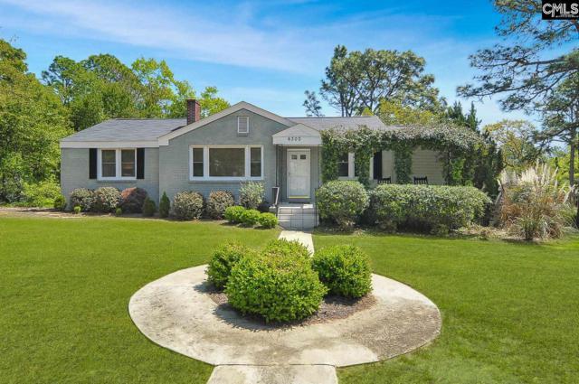 6300 Pinefield Road, Columbia, SC 29206 (MLS #445641) :: Home Advantage Realty, LLC