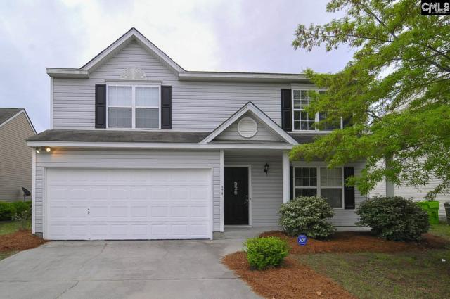 926 Murchison Drive, Columbia, SC 29229 (MLS #445648) :: The Olivia Cooley Group at Keller Williams Realty