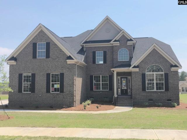 840 Royal Oak Way, Elgin, SC 29045 (MLS #445733) :: Home Advantage Realty, LLC