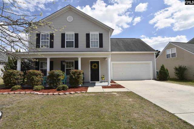 121 Scotstown Lane, West Columbia, SC 29170 (MLS #445739) :: RE/MAX AT THE LAKE