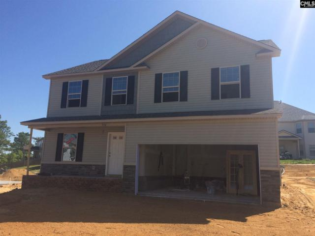 542 Teaberry Drive, Columbia, SC 29229 (MLS #445783) :: EXIT Real Estate Consultants