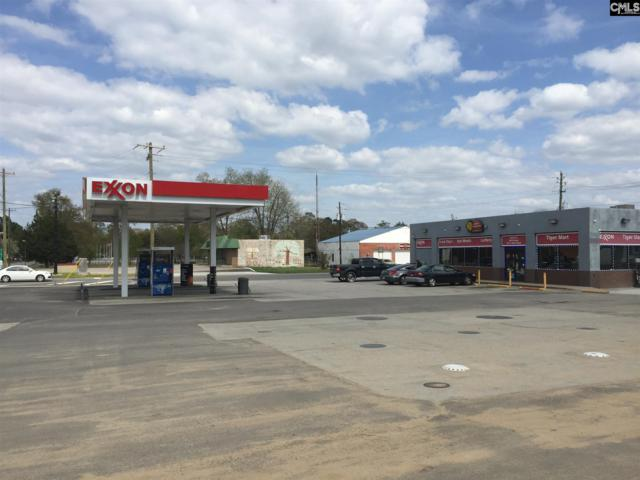 201 S Main Street, Bethune, SC 29909 (MLS #445800) :: EXIT Real Estate Consultants