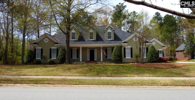 305 Steeple Crest N, Irmo, SC 29063 (MLS #445982) :: Home Advantage Realty, LLC