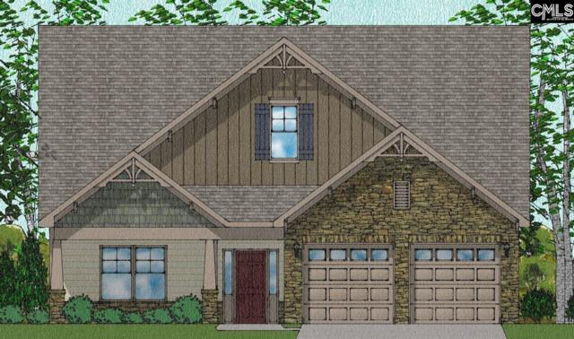 327 Nava Wren Road Lot 224, Blythewood, SC 29016 (MLS #446010) :: EXIT Real Estate Consultants