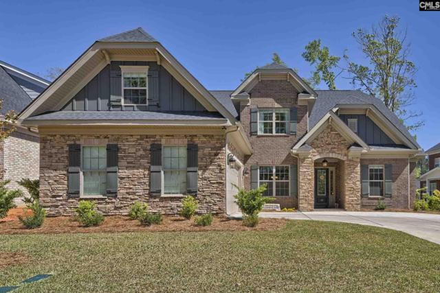 12 Clubside, Lexington, SC 29072 (MLS #446035) :: RE/MAX AT THE LAKE
