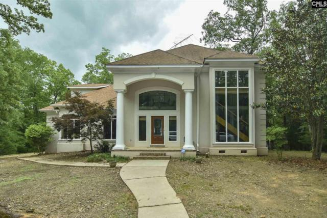 110 Silver Beech Ridge, Irmo, SC 29063 (MLS #446041) :: EXIT Real Estate Consultants