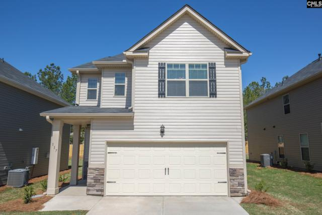 117 Bickley Manor Court #4, Chapin, SC 29036 (MLS #446251) :: Home Advantage Realty, LLC