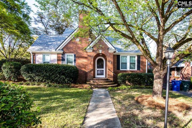 3201 Lincoln Street, Columbia, SC 29201 (MLS #446260) :: RE/MAX AT THE LAKE