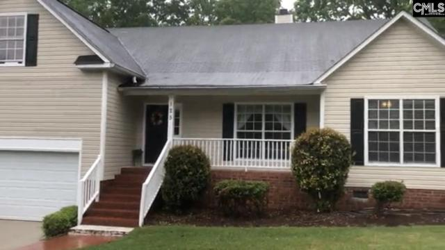 125 Kings Creek Road, Irmo, SC 29063 (MLS #446267) :: Home Advantage Realty, LLC