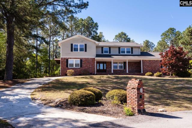 32 Bent Ridge Road, Columbia, SC 29223 (MLS #446353) :: EXIT Real Estate Consultants