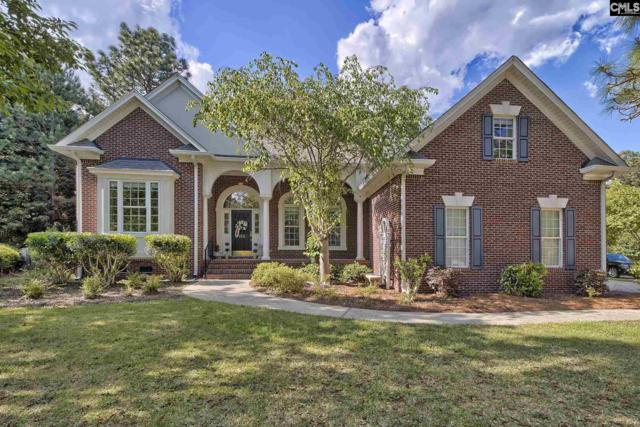 514 Eagle Pointe Drive, Columbia, SC 29229 (MLS #446473) :: The Olivia Cooley Group at Keller Williams Realty