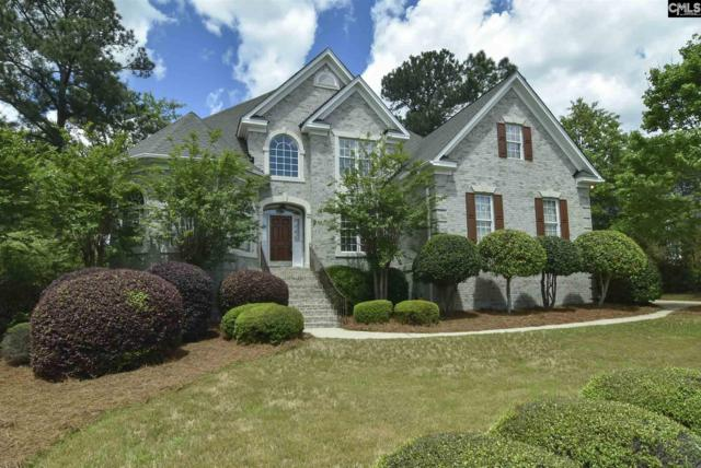 102 Eagle Pointe Drive, Columbia, SC 29229 (MLS #446600) :: EXIT Real Estate Consultants