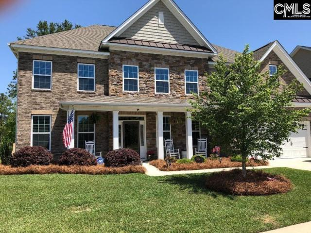 109 Pheasant Glen Court, Lexington, SC 29072 (MLS #446639) :: The Olivia Cooley Group at Keller Williams Realty