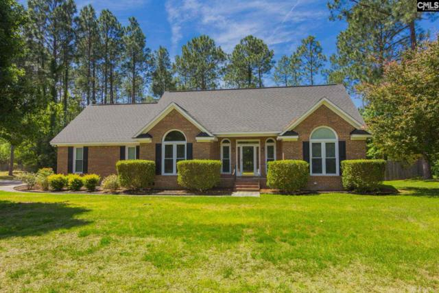 138 Laurel Crossing Drive, Lugoff, SC 29078 (MLS #446665) :: The Olivia Cooley Group at Keller Williams Realty
