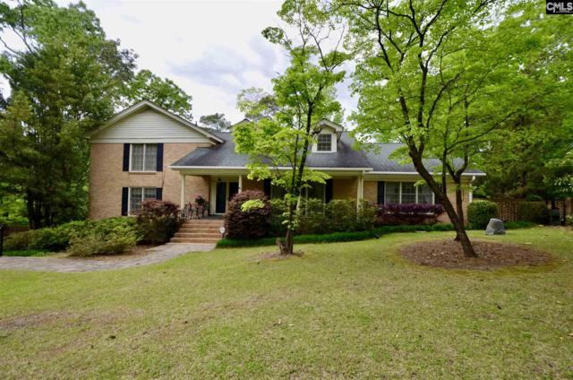 125 Old Woodlands Road, Columbia, SC 29209 (MLS #446686) :: EXIT Real Estate Consultants