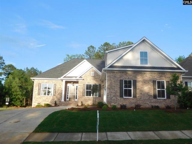 101 Lady Kathryns Court #68, Lexington, SC 29072 (MLS #446687) :: EXIT Real Estate Consultants