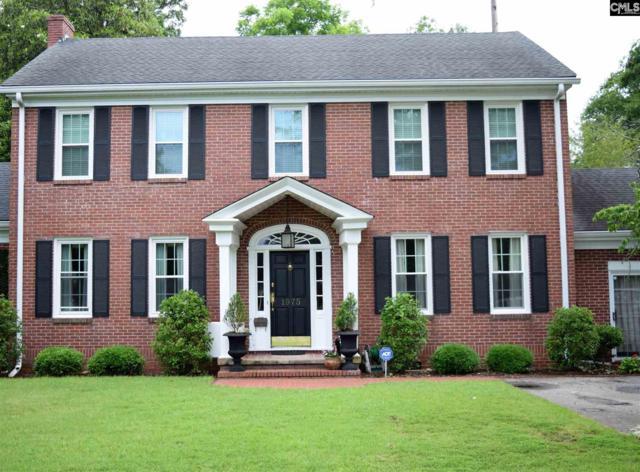 1975 Middleton Street, Orangeburg, SC 29115 (MLS #446711) :: Home Advantage Realty, LLC