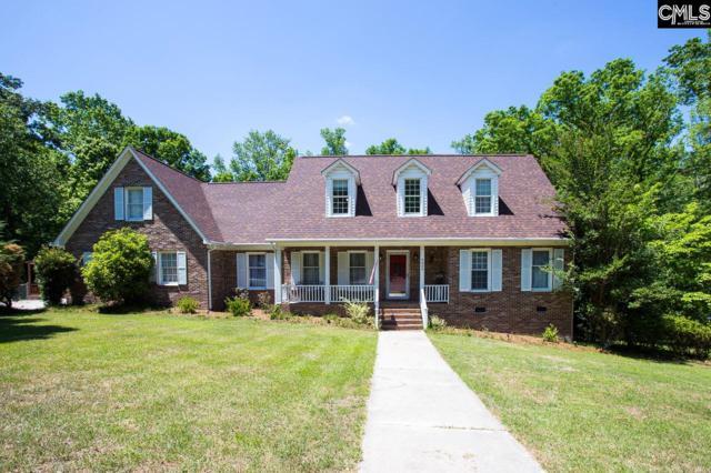 2409 Marietta Lake Road, Camden, SC 29020 (MLS #446762) :: The Olivia Cooley Group at Keller Williams Realty