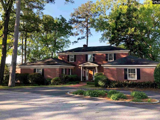 4 Lake Point Road, Columbia, SC 29206 (MLS #446796) :: The Olivia Cooley Group at Keller Williams Realty