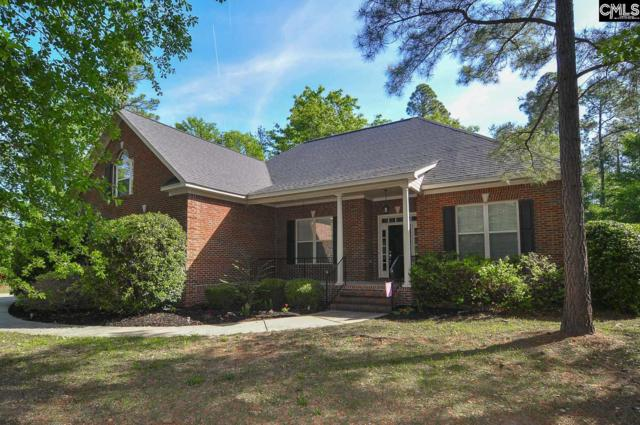 1668 Fulmer Road, Blythewood, SC 29016 (MLS #446820) :: The Olivia Cooley Group at Keller Williams Realty